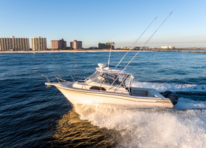 Used Gradywhite Marlin 300 Sports Fishing Boat For Sale