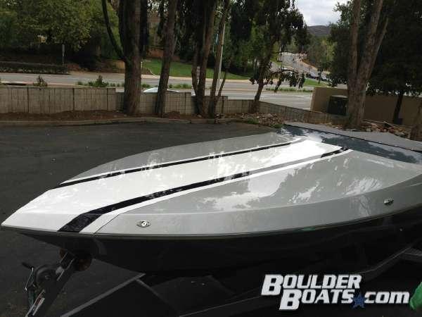 Used Howard Custom Boats 28 Bullet28 Bullet High Performance Boat For Sale