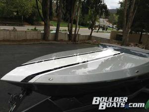 Used Howard Custom Boats 28 Bullet High Performance Boat For Sale