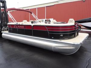 New Misty Harbor Boats Biscayne Bay 2285CE Pontoon Boat For Sale
