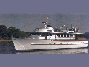 Used Broward Antique and Classic Boat For Sale