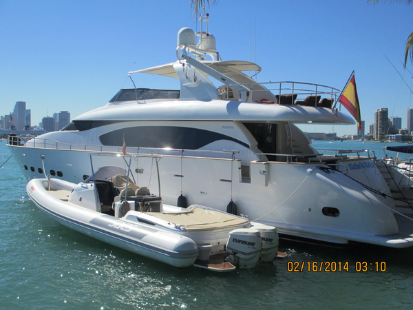 Used Maiora 24S Motor Yacht For Sale