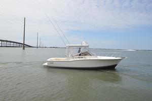 Used Carolina Classic KAMD Sports Fishing Boat For Sale