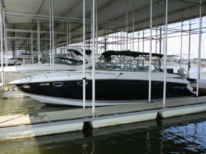 Used Cobalt Boats 323 Cruiser Boat For Sale