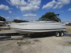 Used Cobalt Boats 262 Aft Cabin Boat For Sale