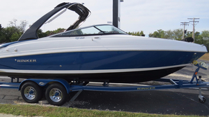 New Rinker QX26 BR Bowrider Boat For Sale