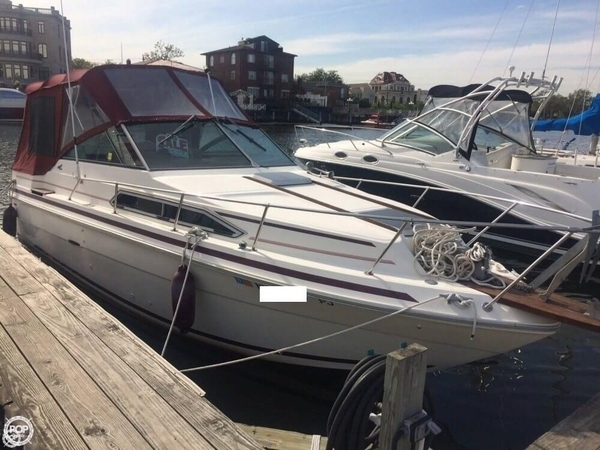 Used Sea Ray 245 SRV Cruiser Express Cruiser Boat For Sale