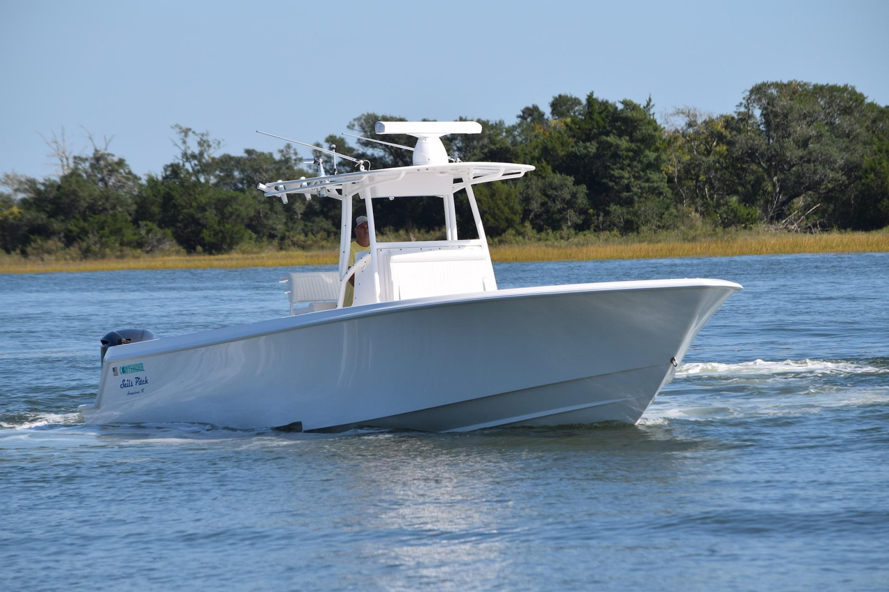 2015 used contender 39 st saltwater fishing boat for sale for Used fishing boats for sale in eastern nc
