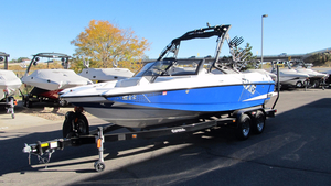 Used Axis A22 Ski and Wakeboard Boat For Sale