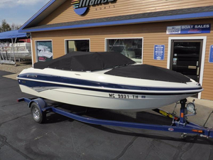 Used Larson LX 1750 Runabout Boat For Sale