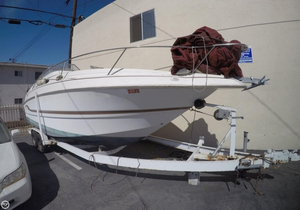 Used Larson 254 Cabrio Cruiser Boat For Sale