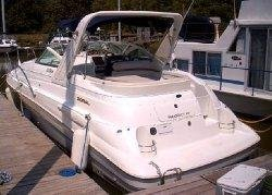 Used Doral 300 SE Express Cruiser Boat For Sale