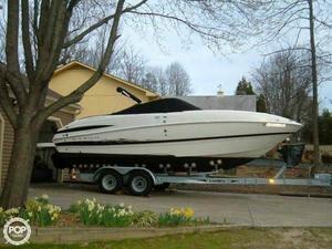 Used Maxum 2400 SC3 Cruiser Boat For Sale