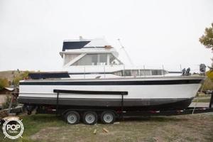 Used Chris-Craft Regal-Roamer 38 Aft Cabin Boat For Sale