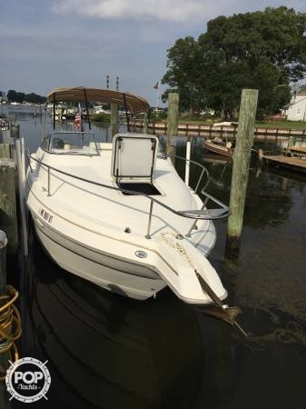 Used Glastron 249 Cruiser Boat For Sale
