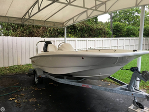 Used Boston Whaler 150 Supersport Center Console Fishing Boat For Sale