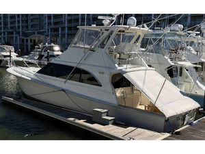 Used Ocean Super Sport Cruiser Boat For Sale