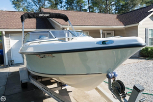 Used Key West 176 DC Cruiser Boat For Sale