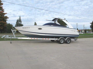 Used Cobalt 263 Cuddy Cabin Boat For Sale