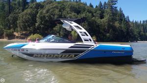 Used Moomba 20 Mondo Ski and Wakeboard Boat For Sale