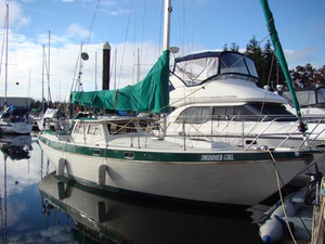 Used Gulf 32 Sloop Sailboat For Sale