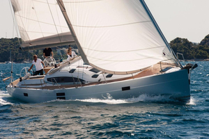 New Impression 50 Racer and Cruiser Sailboat For Sale