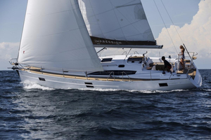 New Impression 45 Cruiser Sailboat For Sale