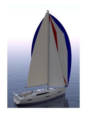 New Catalina 425 Racer and Cruiser Sailboat For Sale