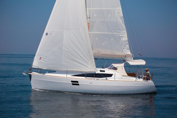 New Impression 35 Racer and Cruiser Sailboat For Sale