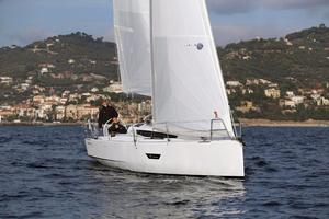 New Elan E3 Racer and Cruiser Sailboat For Sale