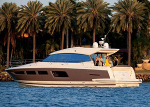 Used Prestige 500S Express Cruiser Boat For Sale