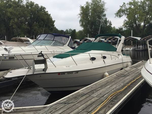 Used Regal 272 Commodore Express Cruiser Boat For Sale