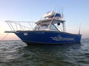 Used Gravois 26 Express Cruiser Boat For Sale