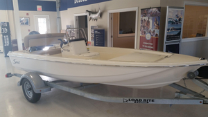 Used Scout Boats Center Console Fishing Boat For Sale