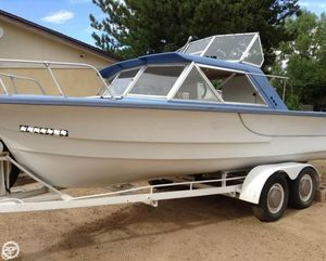 Used Hydrodyne Intreceptor Antique and Classic Boat For Sale