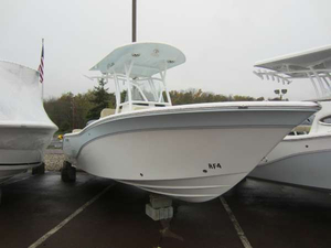 New Sea Fox 246 Commander Sports Fishing Boat For Sale