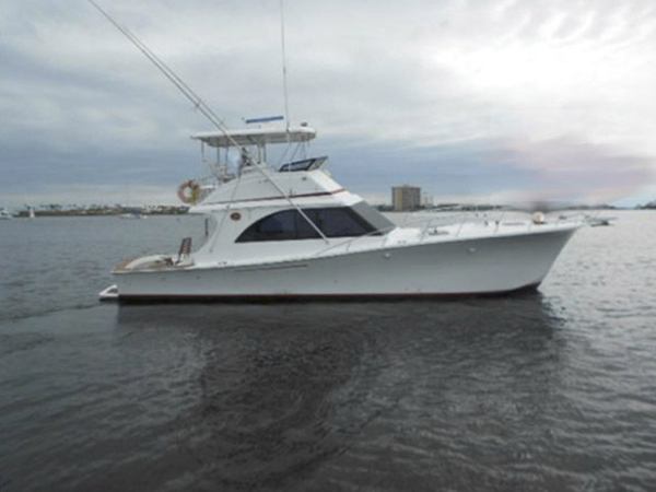 Used Jersey Fisher Cruiser Boat For Sale