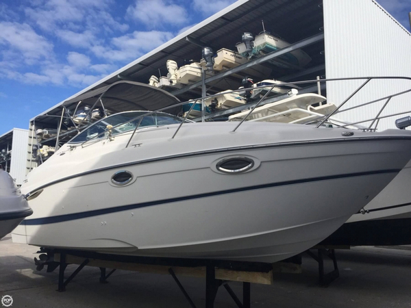 Used Maxum 2500 SC Express Cruiser Boat For Sale