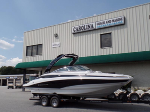 New Crownline Eclipse E4Eclipse E4 Bowrider Boat For Sale
