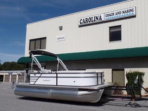 New Crest I 200 L Pontoon Boat For Sale