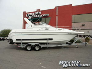 Used Donzi Z275 Cruiser Boat For Sale