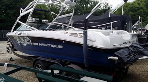 Used Correct Craft 230 Super Air Nautique - Team Edition Ski and Wakeboard Boat For Sale