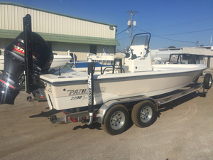 New Pathfinder 2200 Tournament XL Bay Boat For Sale
