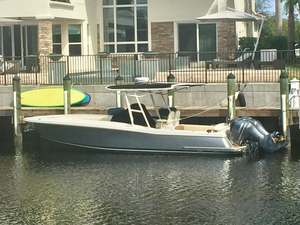 Used Chris Craft Catalina Center Console Fishing Boat For Sale