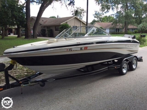 Used Tahoe Q6 Bowrider Boat For Sale