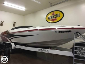 Used Sleekcraft Heritage (Mid Cabin) High Performance Boat For Sale