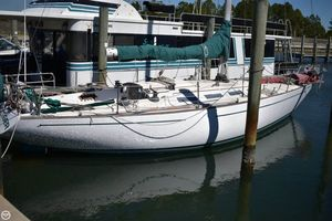 Used Ranger Yachts One Ton Racer and Cruiser Sailboat For Sale