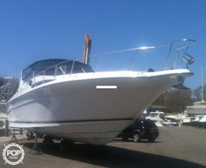 Used Sea Ray 440 Sundancer Express Cruiser Boat For Sale