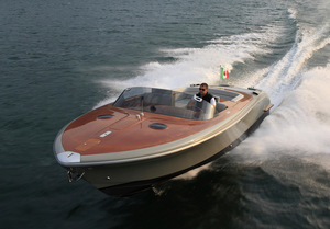 Used Aquariva Marc Newson Cruiser Boat For Sale