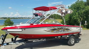 Used Mastercraft X-7 Ski and Wakeboard Boat For Sale